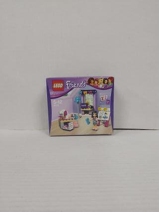 LEGO FRIENDS 41115 TALLER EMMA N4