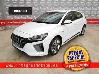 Hyundai IONIQ 1.6 GDI HEV Tecno DCT