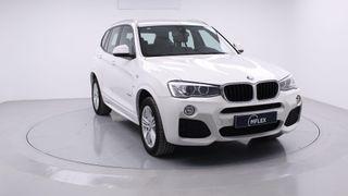 BMW X3 X3 2.0 XDRIVE20D 4WD 5P