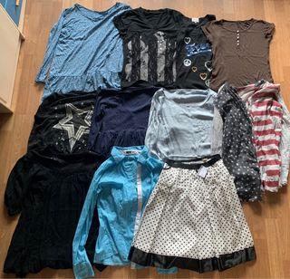 Lote ropa de mujer talla M