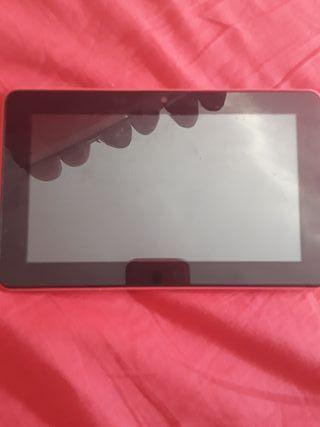 tablet unusual vortex