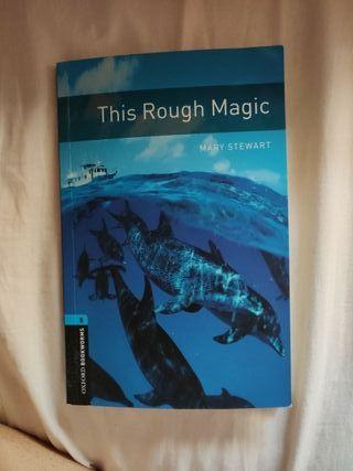 Libro This Rough Magic