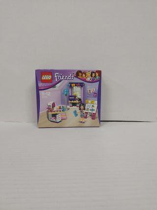 LEGO FRIENDS 41115 TALLER EMMA N5