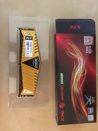 Ram ddr4 Adata xpg z1 16gb 3200 mhz nuevo