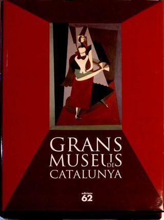 Libro: Els grans museus de Catalunya