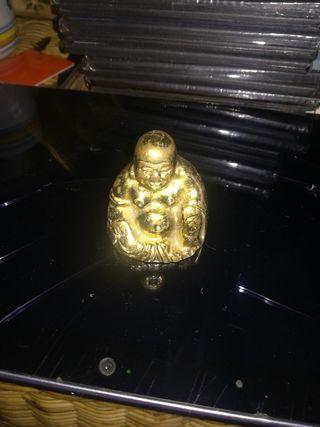 antigüedad en bronce