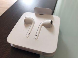 Auriculares apple nuevos