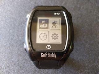 Reloj Golf Buddy WT3 GPS