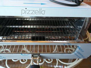 Horno Pizzela para pizza