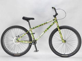 Bicicleta MAFIA BIKES Medusa edición especial