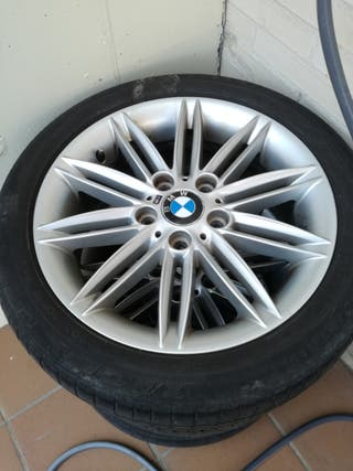 4 llantas BMW M1