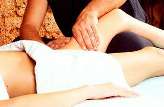 Masajes, tratamientos,fitness nutric. a domicilio.