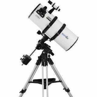 Telescopio reflector 200-800mm