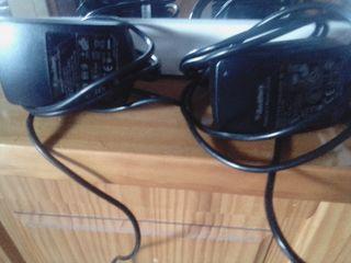 Cargadores Blackberry