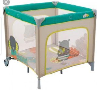 Parque infantil alta calidad