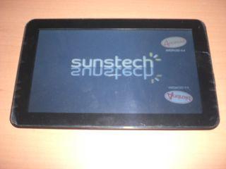 Tablet Sunstech, 9 pulgadas, ideal niños