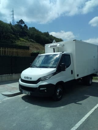 Iveco Daily 35C15 2017