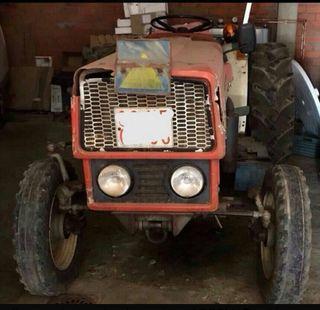 Tractor barreiros 4000V