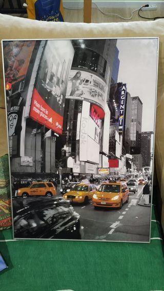 Cuadro New York