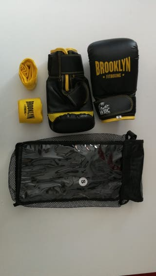 Guantillas FitBoxing
