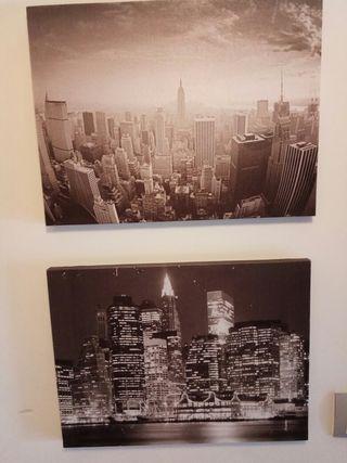 quadros NYC!