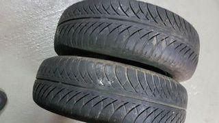 llanta y neumáticos