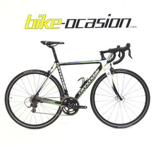 DESDE 26€/MES CANNONDALE SUPERSIX T.54 105 10V