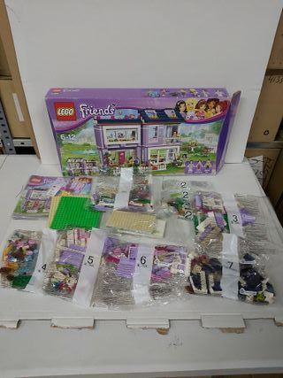 LEGO FRIENDS 41095 CASA