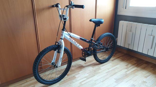 "Bicicleta Monty 105 Junior 20"""