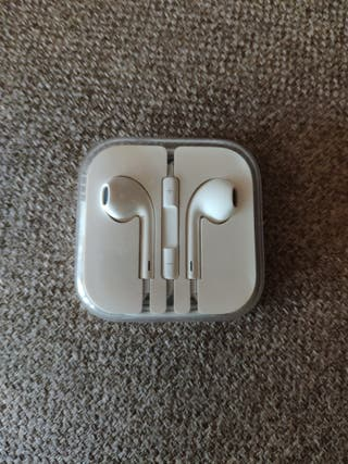 Auriculares Apple iPhone