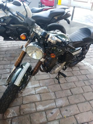 HANWAY 125cc