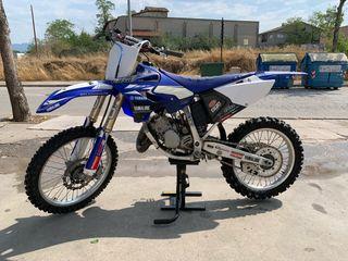 Yamaha Yz 125cc 2T