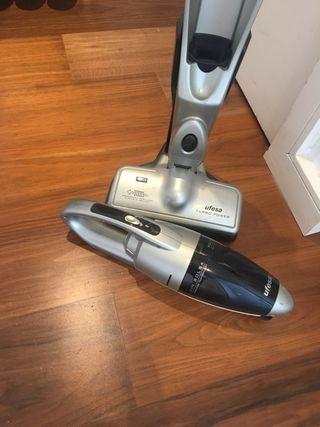 Ufesa vacuum cleaner