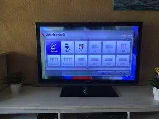 Televisión LG42LE7300-ZA 42 pulgadas
