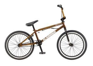 BICICLETA BMX GT FREE SLAMMER 20