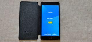 oneplus 3. 6 GB y 64 GB ROM EU 3003 Android 9