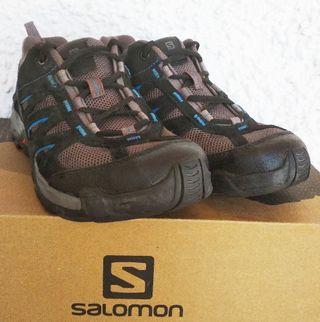 12fa7d90 Zapatillas para trekking de segunda mano en la provincia de Zaragoza ...