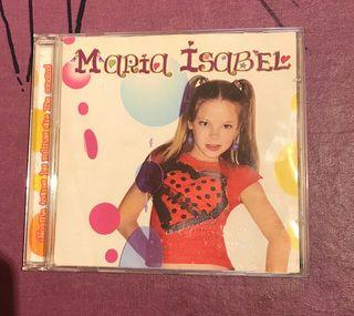 Maria Isabel CD
