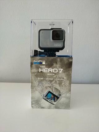 Go Pro HERO 7 WHITE