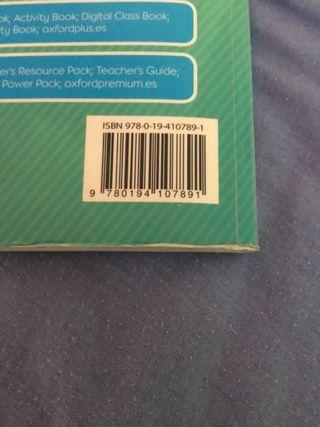 Libros de 6 de primaria inglés