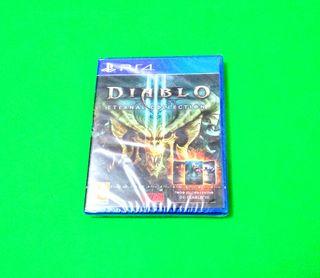 Diablo 3: Eternal Collection PRECINTADO / PS4