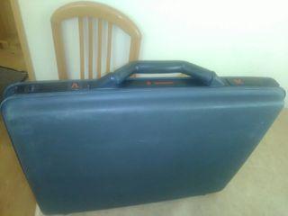 maletin Samsonite para proteger material