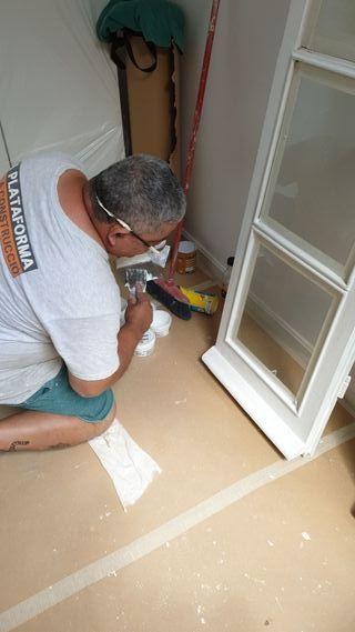 manita mantenimiento arreglos y soluciones