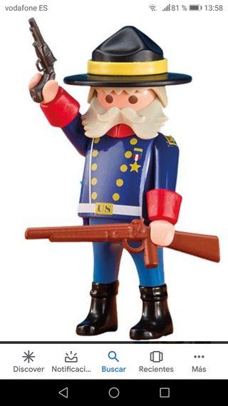 oficial de la Unión Playmobil