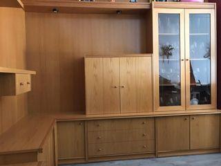 Conjunto muebles comedor