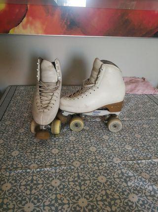 patines edea