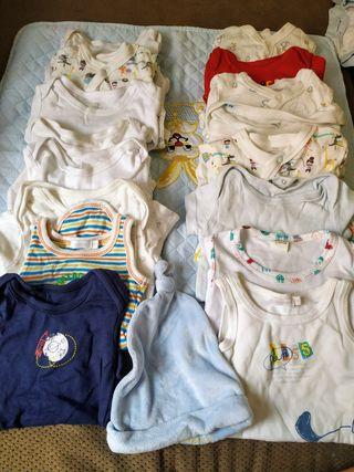 ropa de bebé 0a 3 meses