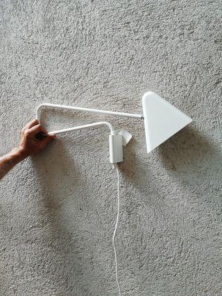 lampara aplique