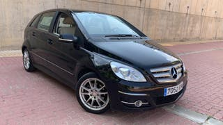 Mercedes-Benz Clase B 2009 180 CDI 170000Km (AUTOMÁTICO)