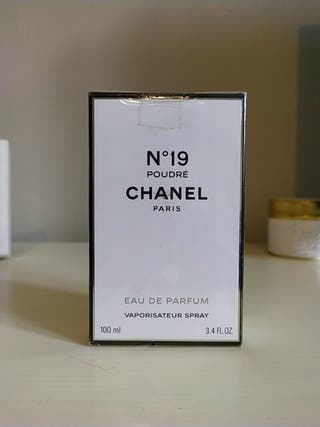 Channel 19 New-Not opened